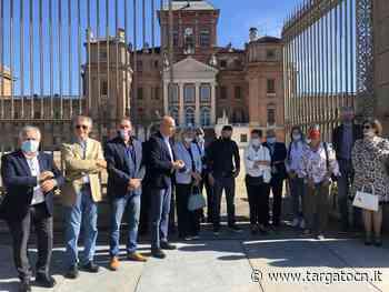"""Spalancati i cancelli del Castello e del Parco di Racconigi: """"Il piazzale del castello come parte della città"""" - TargatoCn.it"""