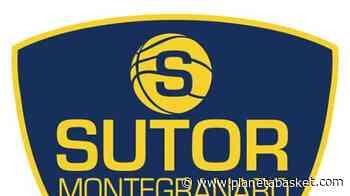 Serie B - Sutor Montegranaro: appello al territorio - Pianetabasket.com