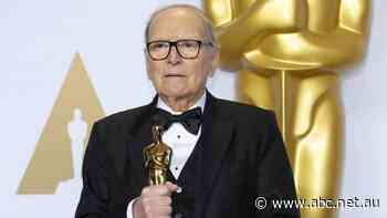 The Good, the Bad and the Ugly composer Ennio Morricone dies aged 91