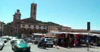Impruneta, il focolaio non fa paura - TGR Toscana - TGR – Rai