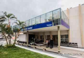 Famesp contrata médicos para Maternidade Santa Isabel - 94fm.com.br