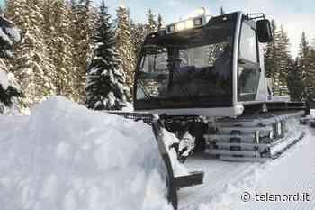 Vipiteno, Leitner pronta a varare il primo gatto delle nevi a idrogeno - Telenord