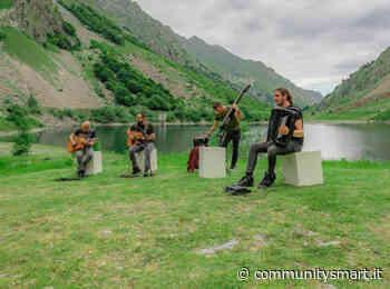 I Magasin du Café tornano dal vivo, con un concerto a Fossano - Carmagnola Smart