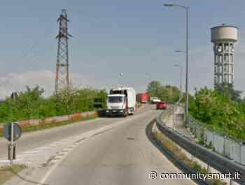 Il cavalcaferrovia di via Poirino fa discutere PD e Giunta - Carmagnola Smart