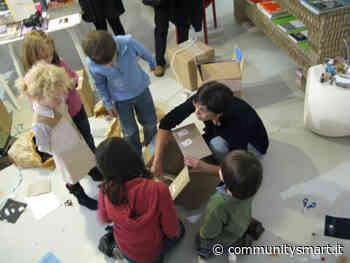 Attività estive per bambini e ragazzi alla Soms di Racconigi - Carmagnola Smart
