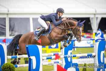 GP Lier voor Daan van Geel, Eric van der Vleuten op twee - Horses.nl