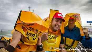 Hoe Zeeland geel kleurde: beleef de Tour de France-etappe van vijf jaar geleden nog een keer - Omroep Zeeland