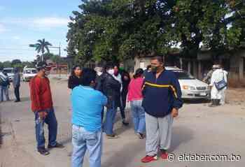 Covid-19: San Javier, El Trigal y Puerto Quijarro entre los 10 municipios de riesgo alto - EL DEBER