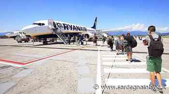 Alghero, ripartono domani i voli internazionali di Ryanair. Tutte le offerte! - Sardegna in Blog