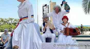 A Formia il Festival del teatro per ragazzi: Il Cancello delle Favole - Il Messaggero