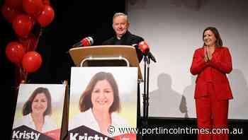 McBain claims Labor win in Eden-Monaro - Port Lincoln Times
