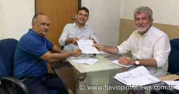 Já está nos cofres da Prefeitura de Juazeiro a quantia de R$ 1.3 milhão doada pela Câmara Municipal para combate à Covid-19 - Flavio Pinto
