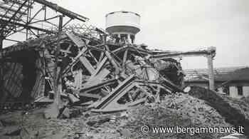 Bombardamento Dalmine del 1944, messa in memoria delle 278 vittime - BergamoNews.it
