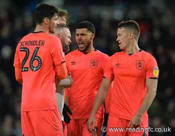🐕 Story of their season, so far… Huddersfield Town