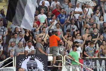 Sarà Carpi-Alessandria il nuovo appuntamento dei Grigi - Hurrà Grigi