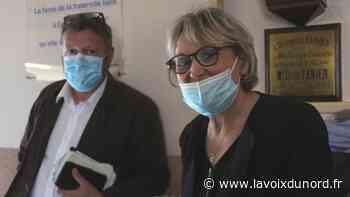 Municipales: Carole Dubois remporte l'élection, Lillers reste à gauche - La Voix du Nord