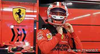Una Bottas di novità. Leclerc rampante, il cavallino no - F1world