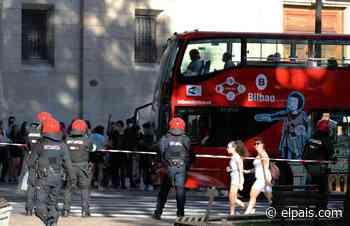 Vox, un 'Fort Apache' en el Arenal de Bilbao - EL PAÍS