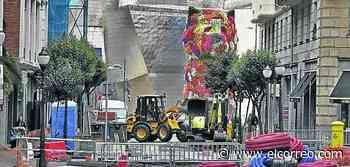 El Arenal se cerrará al tráfico los domingos desde septiembre - El Correo