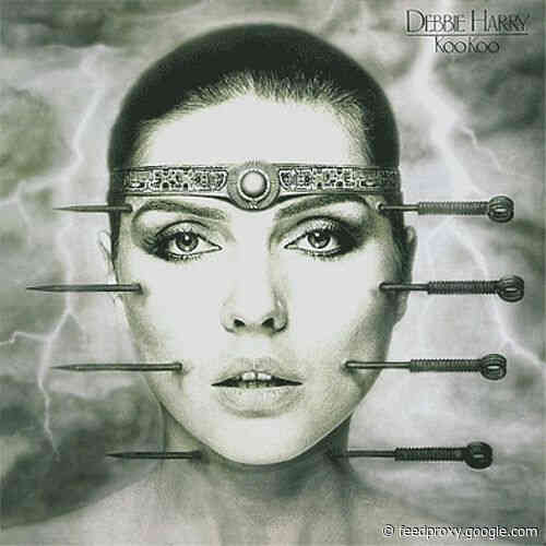 When Debbie Harry Combined Artistic Forces with H.R. Giger