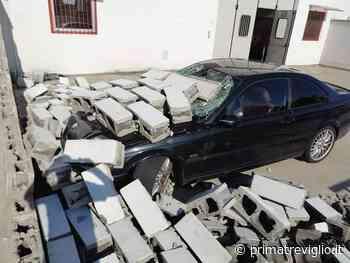 Tifone a Vailate, si contano i danni FOTO - Prima Treviglio