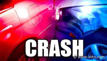 Trenton resident injured in crash on Route A - kttn