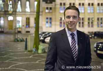 Tom Vandenkendelaere stopt als schepen en gaat Belgische frieten promoten