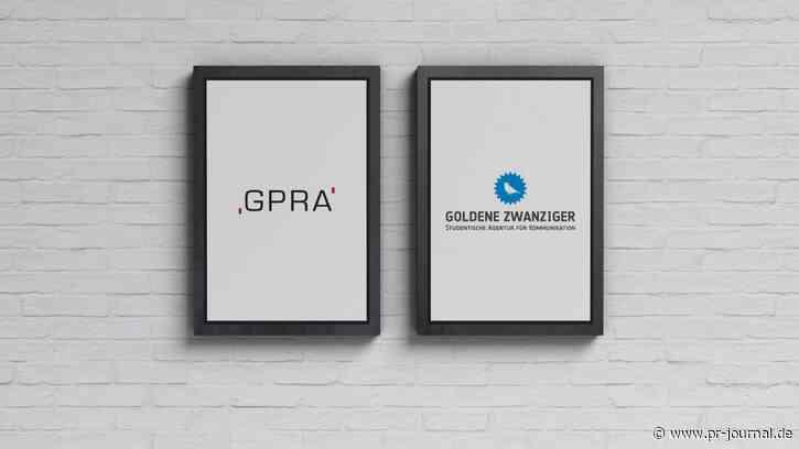 Fortsetzung der GPRA-Roadshow: Die GPRA zu Gast bei den Goldenen Zwanzigern in Jena