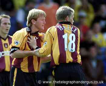 THE RICHMOND YEARS: Bloody end for Bantams in Premier League - Bradford Telegraph and Argus