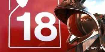 Seine-et-Marne : incendie à Villeparisis, une personne hospitalisée - La Marne