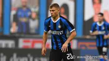 L'Inter perde i pezzi: distrazione per Barella, salterà almeno tre partite