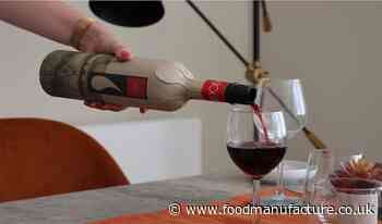 British packaging manufacturer launches recyclable wine bottle