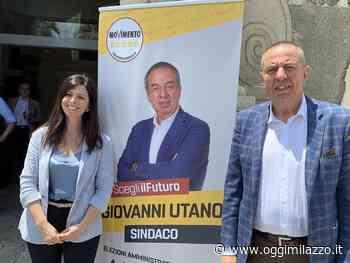 """Milazzo, Giovanni Utano punta alla guida della città con i Cinquestelle: «Saremo """"incompetenti"""" di talento» - Oggi Milazzo - OggiMilazzo.it"""