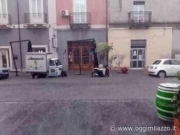 Allerta gialla a Milazzo, sospesa l'isola pedonale a causa del maltempo - Oggi Milazzo - OggiMilazzo.it