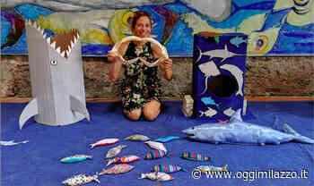 Castello di Milazzo, domani al Museo del Mare la giornata dedicata agli squali (ingresso gratuito) - Oggi Milazzo - OggiMilazzo.it