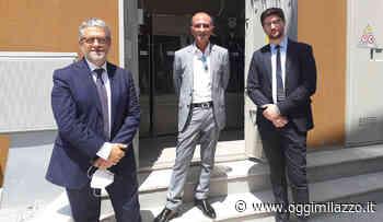 Rete Elettrica a Milazzo: inaugurato da E-Distribuzione un innovativo Centro Satellite - Oggi Milazzo - OggiMilazzo.it