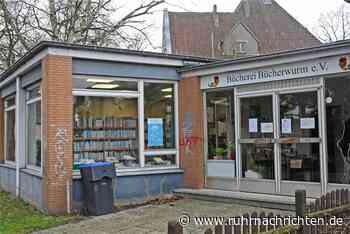 Literatur für die Tonne: Bücherei in Horstmar muss nach Schließung Bücher wegwerfen - Ruhr Nachrichten