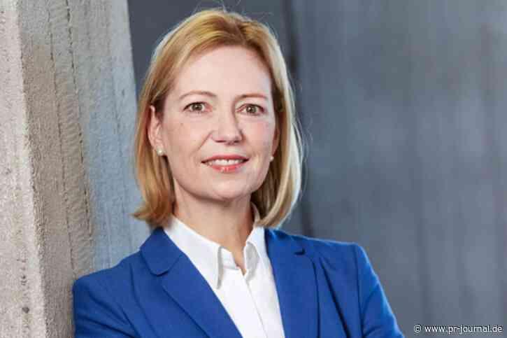 Rita Lansch neue Geschäftsführerin des Informationsdienst Wissenschaft
