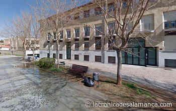 Triple Subasta. La nave del Polígono El Montalvo sale a la puja por 900.000 euros y, la vivienda, por 161.000 euros. - La Crónica de Salamanca