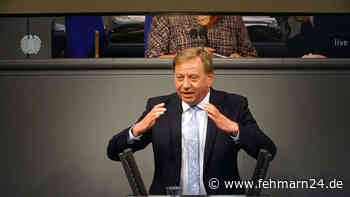 232Millionen Euro für Lärmschutz - fehmarn24