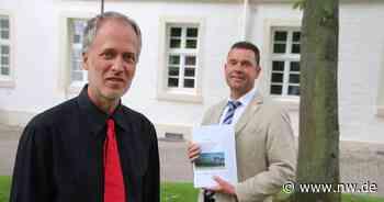 Als erste Stadt in Deutschland: Steinheim erstellt Gemeinwohlbilanz - Neue Westfälische