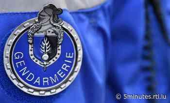 Gendarmerie: L'adolescent de Villerupt a été retrouvé - RTL 5 Minutes