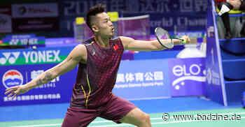 Lin Dans Rücktritt lässt das Netz durchdrehen