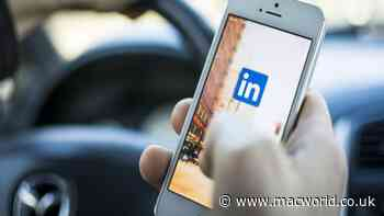 LinkedIn claims iPhone 'clipboard snooping' is a bug
