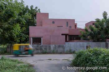 KĀ House / Vastu Shilpa Consultants