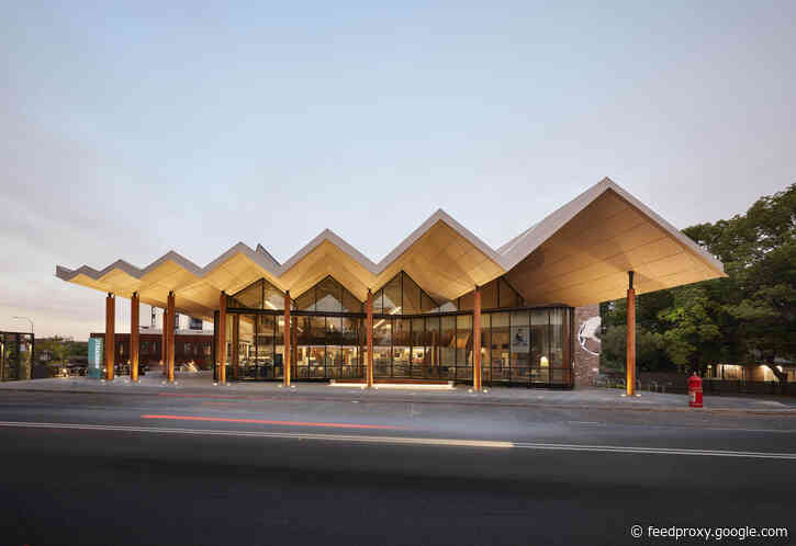 Australian Institute of Architects Announces 2020 NSW Architecture Awards