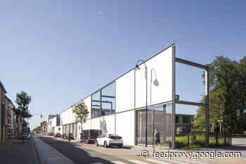 Elementary School Lebbeke / Compagnie O Architects
