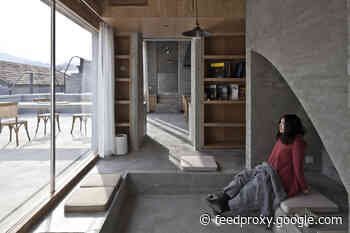 House of Steps / Chaoffice