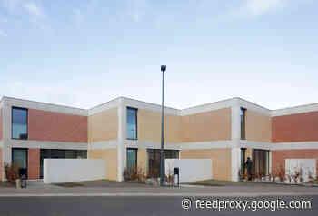 Velden Social Housing / META architectuurbureau