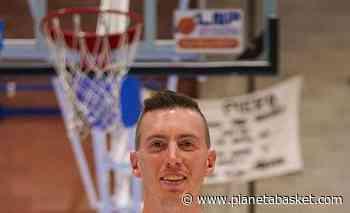 Serie B - Andrea Negri è un giocatore della NP Olginate - Pianetabasket.com